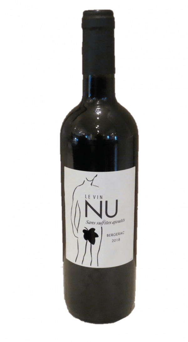 vin nu transparent